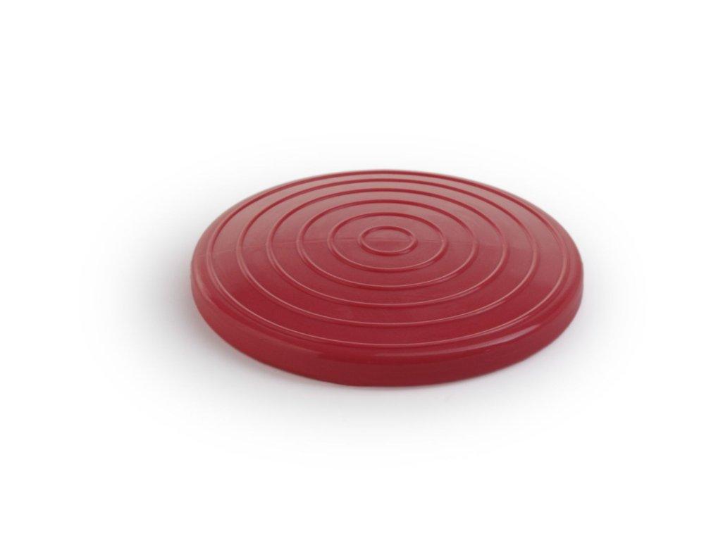 activa disc cerveny