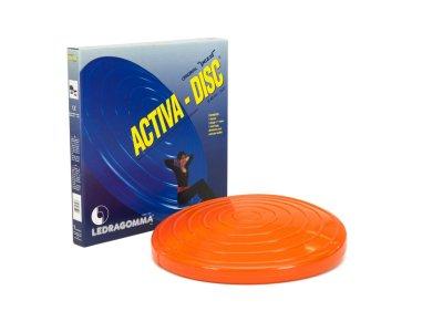 activa disc oranzovy