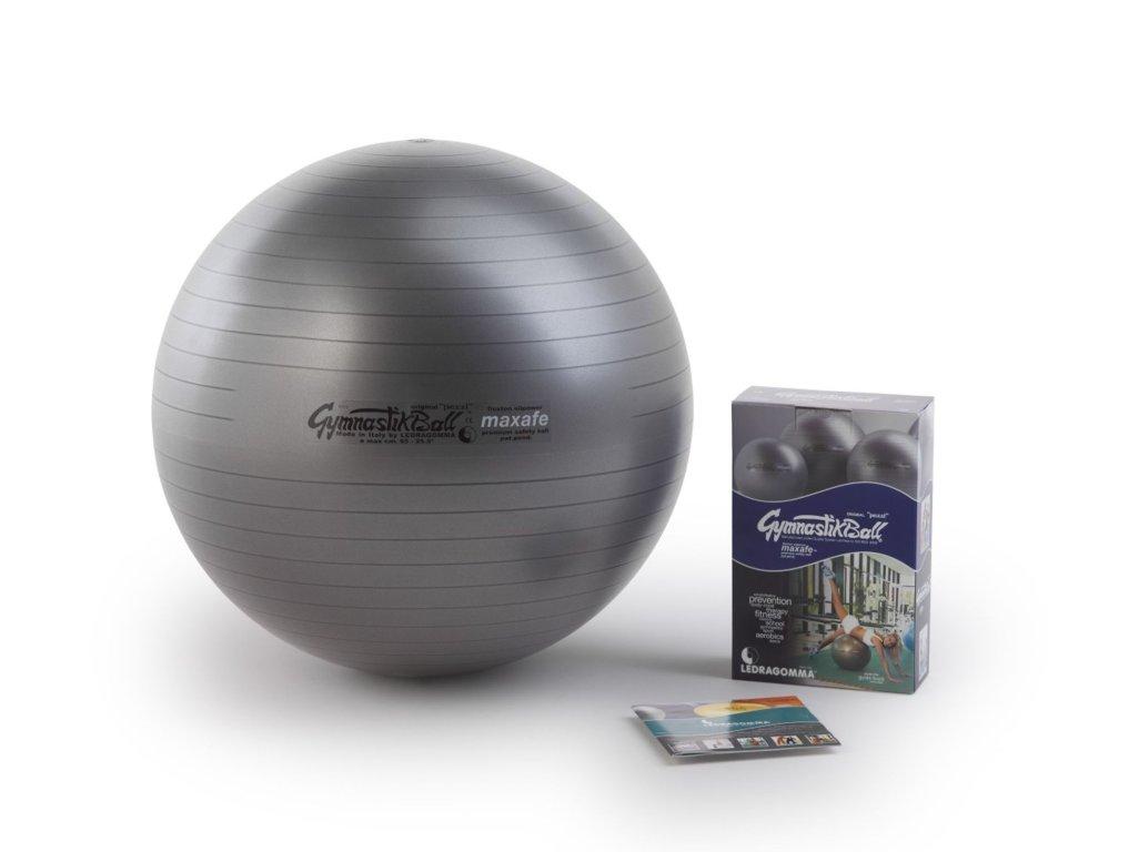 GymBallmaxafe65antracit