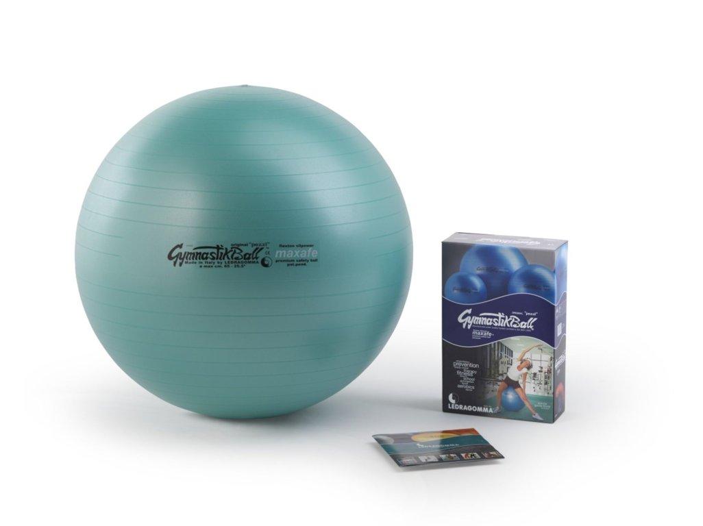 GymBallmaxafe65zelena