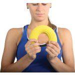 MSD Bar Resistive Exercise Bar Light Yellow 2