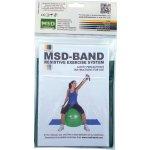MSD-Band 2,5m (Farba/Stupeň strieborná (stupeň 7))